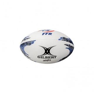 Ballon beach Rugby - France Gilbert Pas Cher