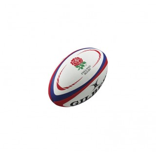 Ballon Rugby - Angleterre T5 Gilbert Bonnes Affaires