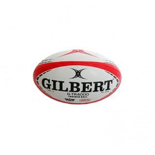 Ballon Rugby - G-TR4000 rouge T5 Gilbert Escompte En Lgine