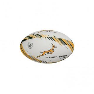Vente Privee Ballon Rugby - Supporter Afrique du Sud T5 Gilbert