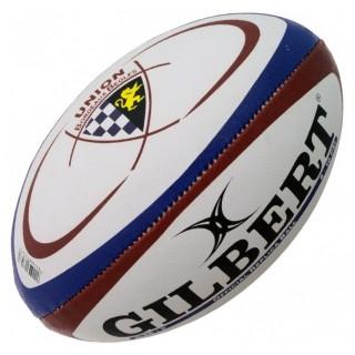 Ballon Rugby - Union Bordeaux-Bègles T5 Gilbert à Petit Prix