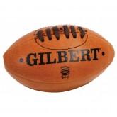 Ballon Vintage Cuir naturel Mini Gilbert Paris