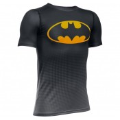 Baselayer Rugby Enfant - Batman - Under Amour Bonnes Affaires