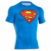 Baselayer Superman Under Armour Pas Cher Provence