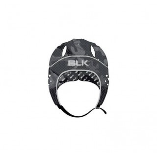 Casque Rugby Adulte - Exotek Noir Original
