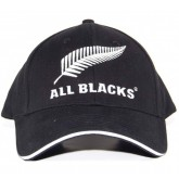 Vente Privée Casquette Rugby Enfant All Blacks