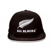 Casquette Rugby Enfant - Snap Back All Blacks - All Blacks Magasin Lyon