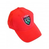 Casquette Rugby - Rugby Club Toulonnais RCT Site Francais