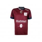Maillot Rugby Adulte - Union Bordeaux Bègles domicile 2016/2017 Kappa En Ligne