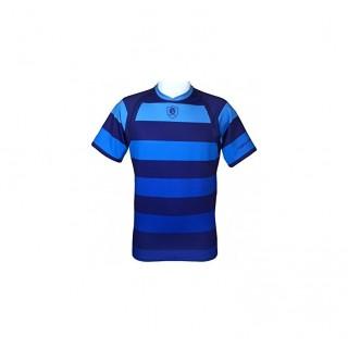 Maillot Rugby homme - Rayé Ultra Petita Rabais