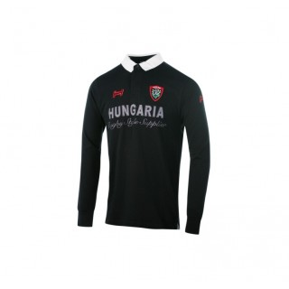 Polo Rugby Adulte - Rugby Club Toulonnais Hungaria Vendre Provence