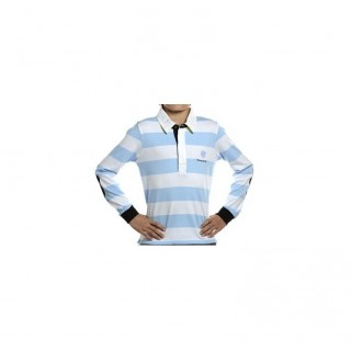Polo Rugby Enfant - Racing 92 - Racing 1882 Moins Cher