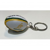 Porte clés Rugby - Australie Gilbert Prix France