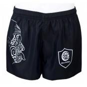 Achat Nouveau Short Rugby Enfant - Maori Ultra Petita