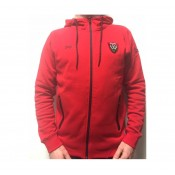 Boutique Sweat Rugby Adulte - Rugby Club Toulonnais Hungaria Paris