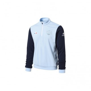 Site Officiel Sweat Rugby Adulte - Training Racing 92  Le Coq Sportif Prix