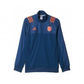 Sweat Rugby - France Adidas En Soldes