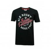 Tee-shirt Enfant Stade Toulousain Noir Site Officiel