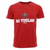 Original Tee-shirt RCT since 1908 - Burrda