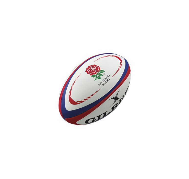 Ballon Rugby - Angleterre T5 Gilbert