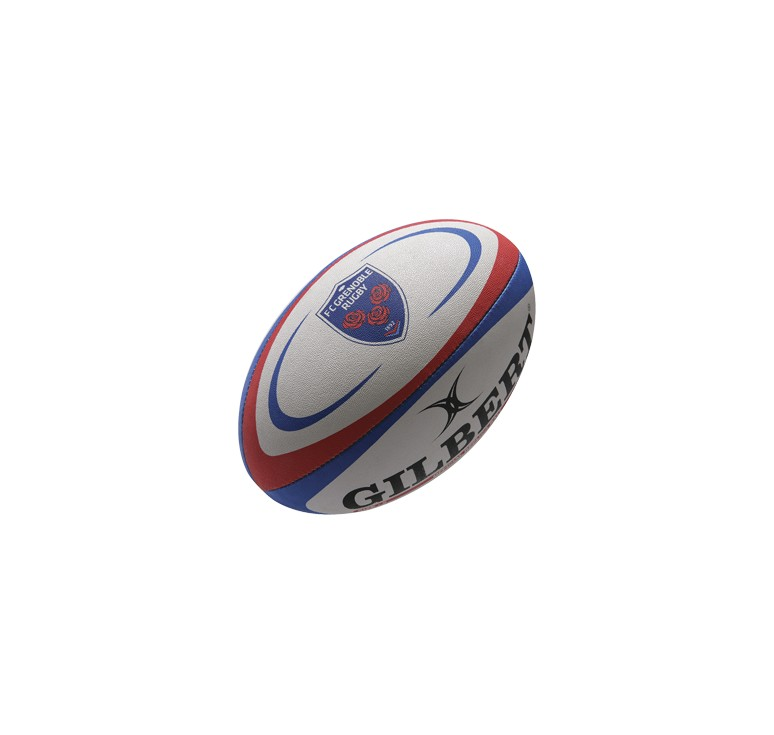 Ballon Rugby - Grenoble Mini Gilbert