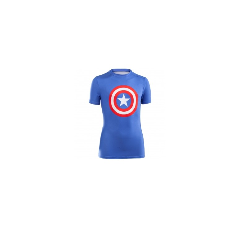 Baselayer Rugby - Captain America Under Armour