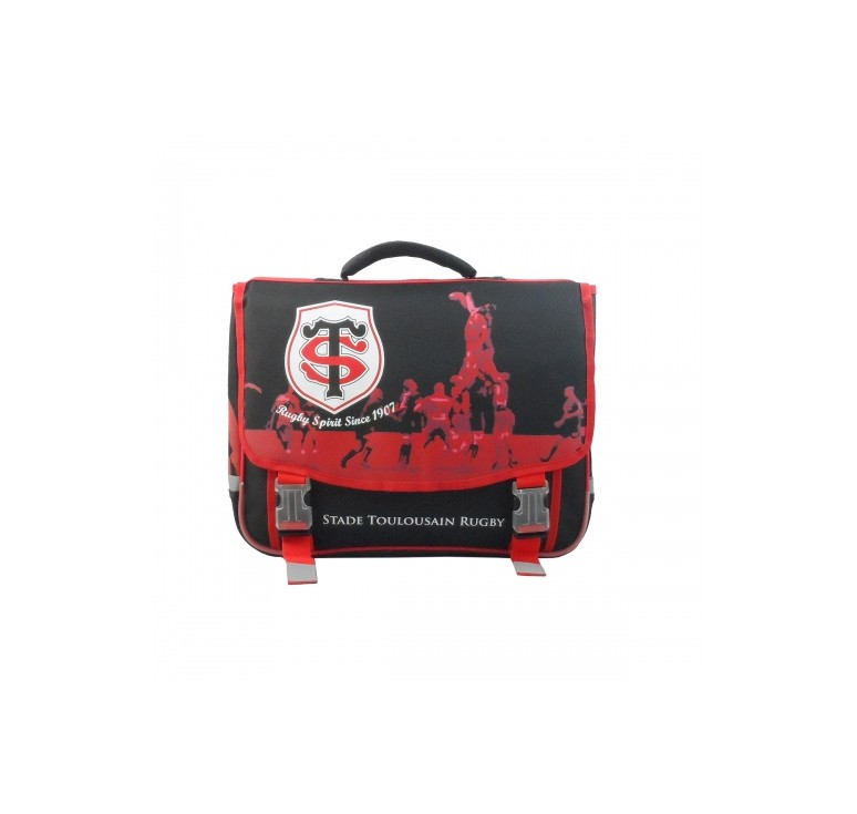 Cartable Rugby Stade Toulousain Stade Toulousain