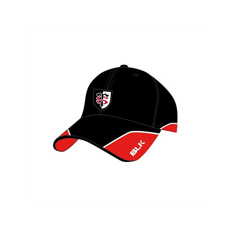 Casquette Rugby Stade Toulousain Noir