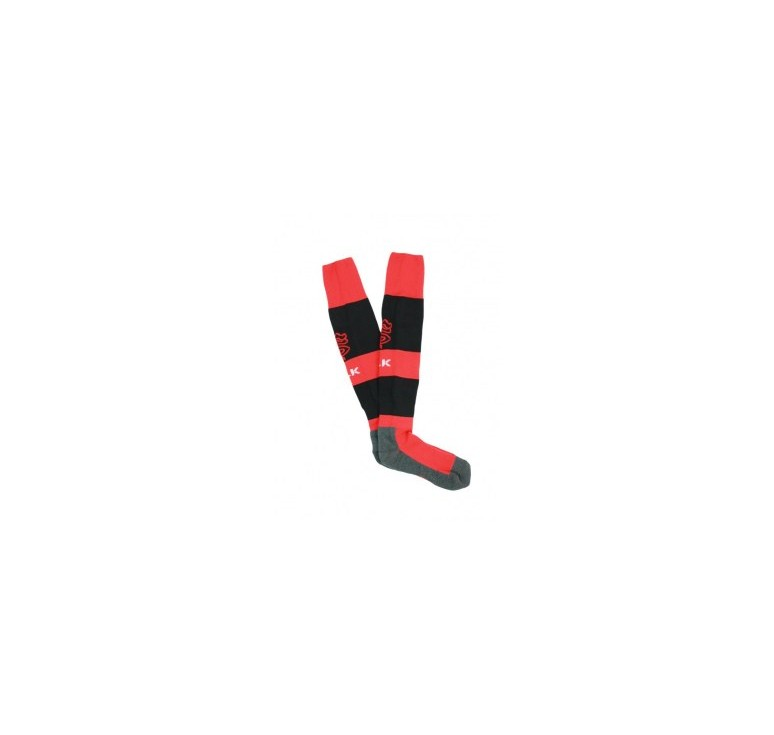 Chaussettes Rugby Stade Toulousain third 2016/2017 Noir