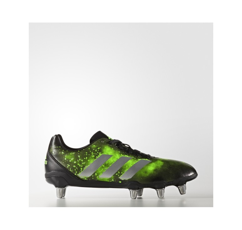 Crampons Rugby Adulte - Kakari SG Adidas Chaussures