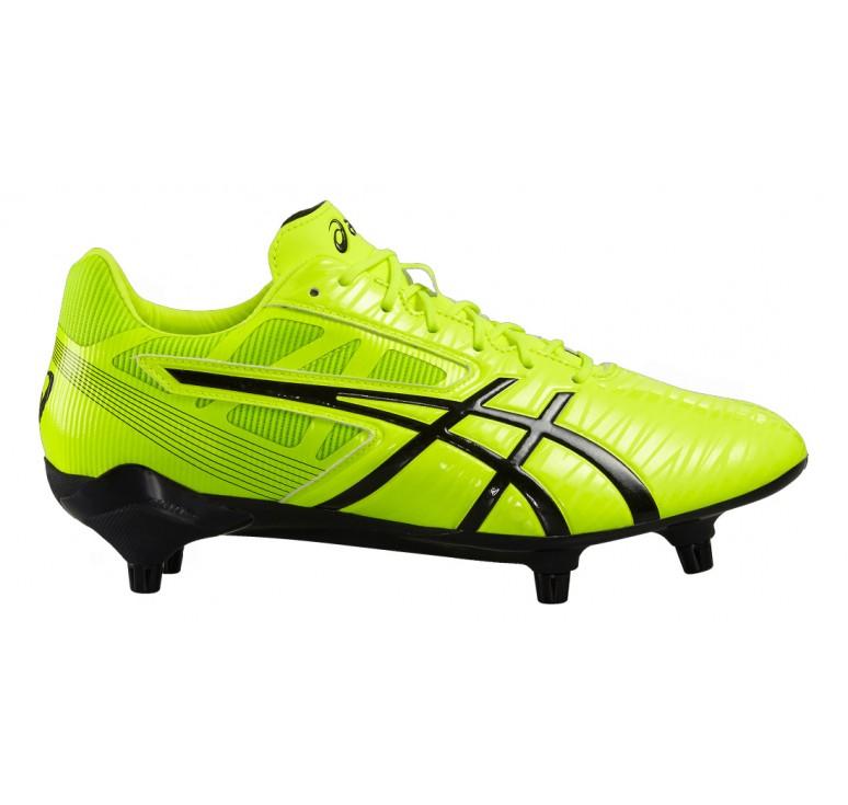 Crampons Rugby vissés Adulte - Gel - Lethal Speed Asics Chaussures ...