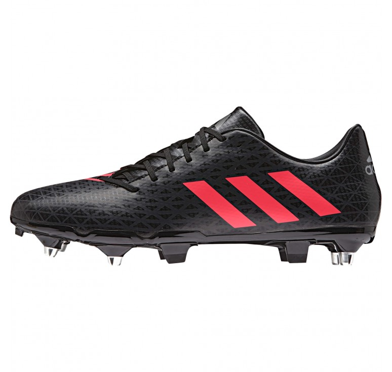 sports shoes 569fe fd2dd Sg Rugby Crampons Malice Adulte Adidas Chaussures Vissés Réduction rIdnTHd