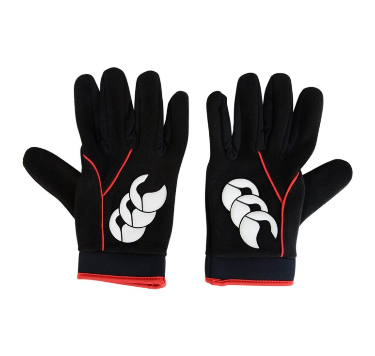Gants Rugby - Cold Gloves Canterbury