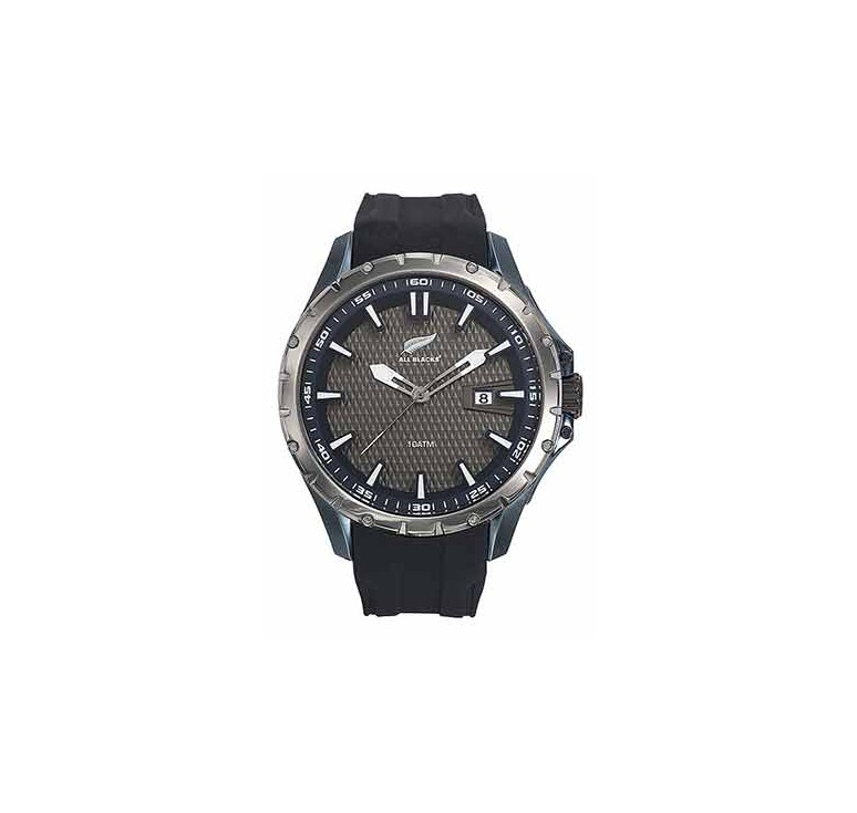 Montre Rugby All Blacks