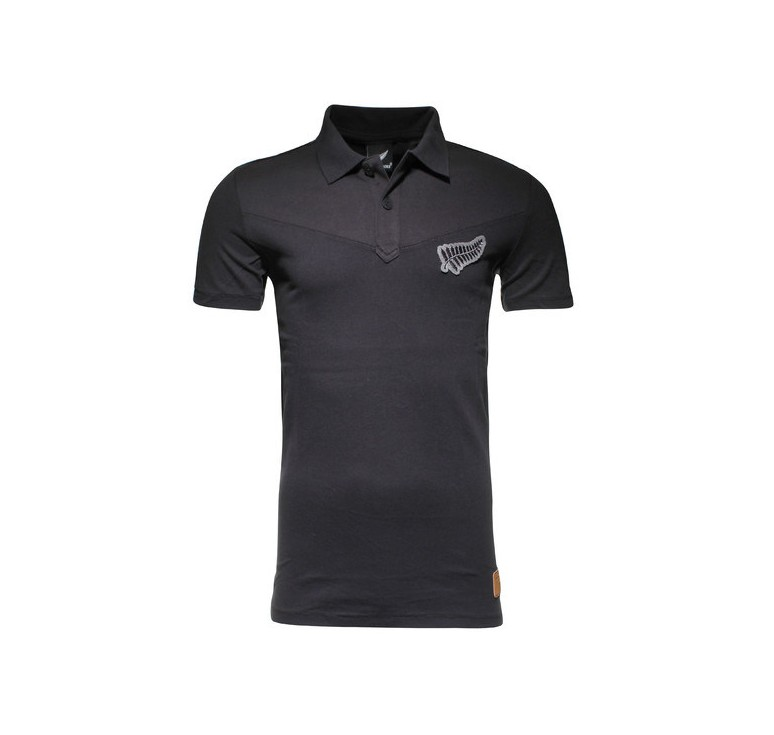 Polo - 16ème homme All Blacks Adidas
