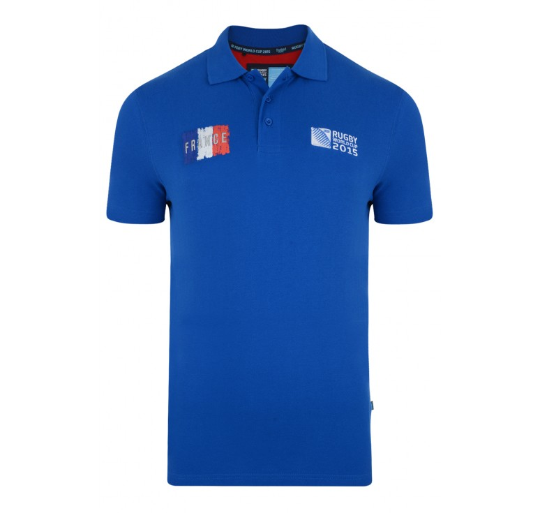 Polo - Coupe du monde 2015 France RWC 2015