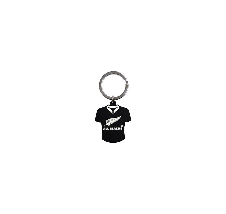 Porte clés Rugby - Maillot All Blacks - All Blacks