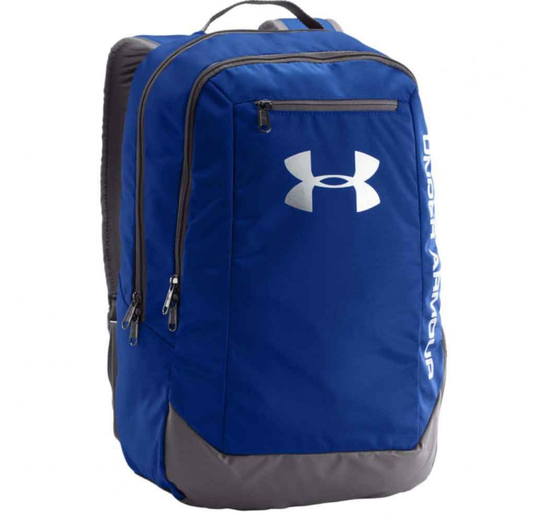 Sac à dos Rugby - Hustle LDWR Under Armour