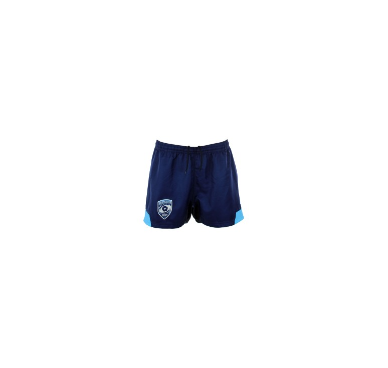 Short Rugby Adulte - Montpellier domicile 2016/2017 Kappa