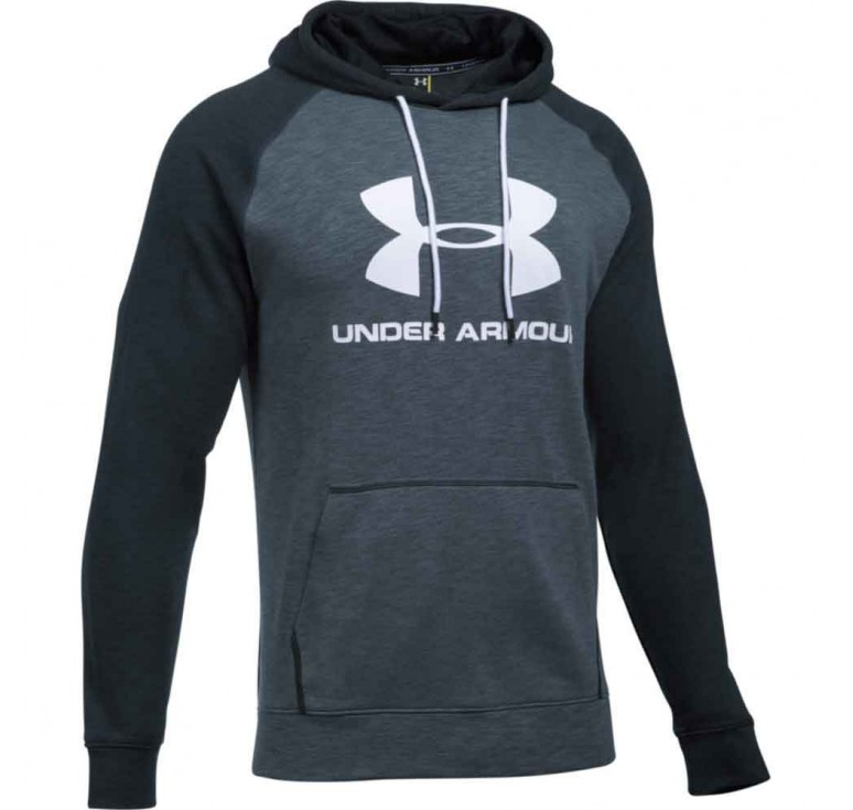 Sweat capuche Sportstyle Triblend Under Armour