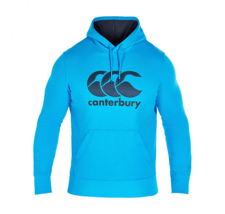 Sweat Rugby Adulte - Classic Hoody Canterbury