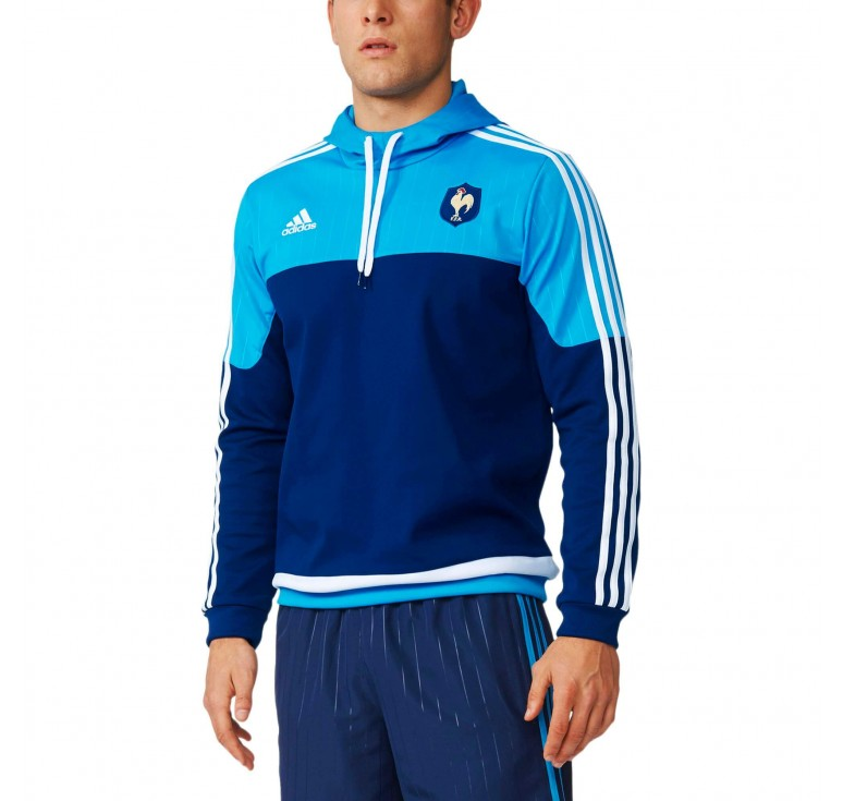 Sweat Rugby - France 2016 Adidas