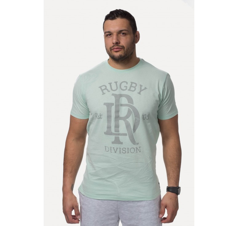 Tee-shirt - Kiwi Rugby Division