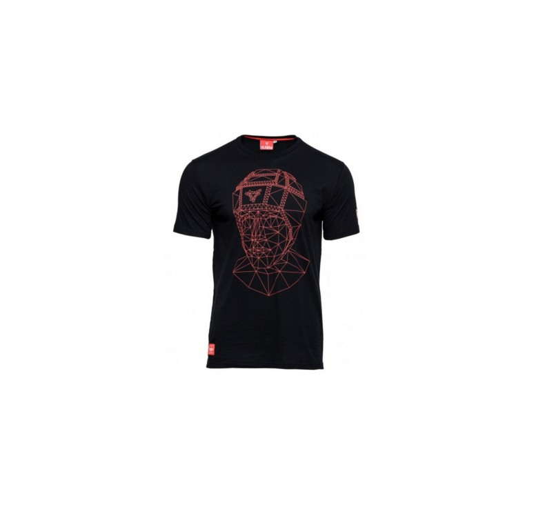 Tee-shirt Rugby Adulte - Geometric Rugby Division