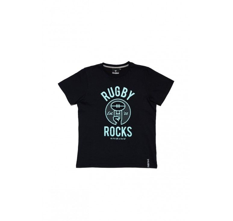 Tee-shirt Rugby Enfant - Kidrock Rugby Division