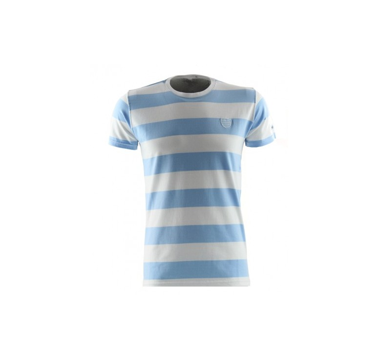 Tee-shirt Rugby homme - Racing 92 - Racing 1882