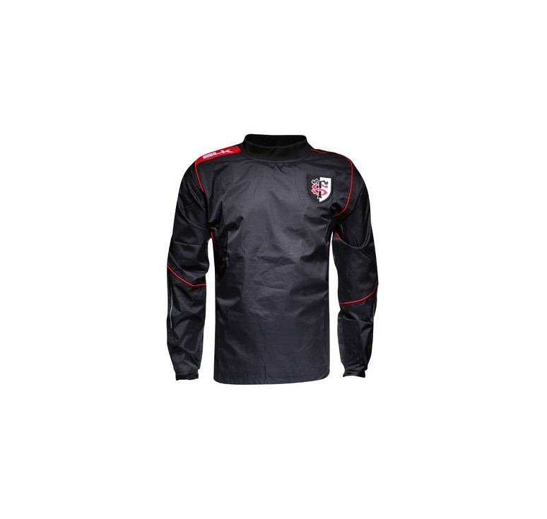 Vareuse Rugby Stade Toulousain 2015/2016 Noir