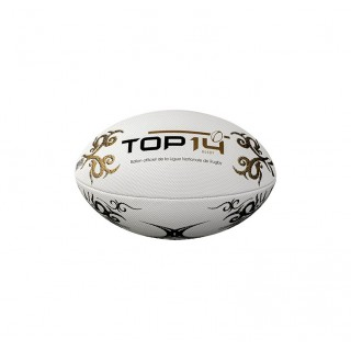 Ballon beach Rugby - TOP 14 Gilbert Soldes Nice