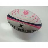 Nouvelle Collection Ballon de Rugby  Stade Français Mini Gilbert