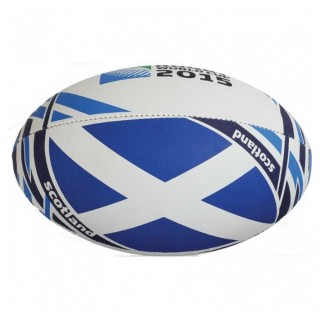 Ballon - Flag Ecosse World Cup 2015 T5 Gilbert Paris Boutique